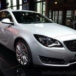 2015 Opel Insignia 2.0-litre CDTI at the 2014 Paris Motor Show