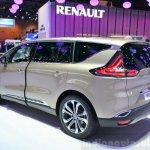 2015 Renault Espace at the 2014 Paris Motor Show