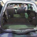 2015 Renault Espace boot at the 2014 Paris Motor Show