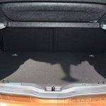 2015 Smart ForFour trunk at 2014 Paris Motor Show