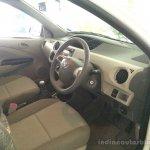 2015 Toyota Etios Liva facelift dash