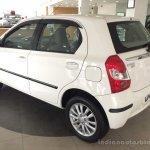 2015 Toyota Etios Liva facelift