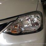 2015 Toyota Etios facelift headlight