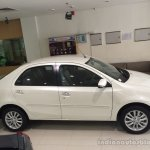 2015 Toyota Etios facelift side