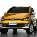 2015 VW CrossFox new color