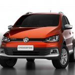 2015 VW CrossFox studio