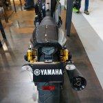 2015 Yamaha XJR1300 Racer rear at INTERMOT 2014
