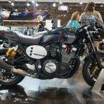 2015 Yamaha XJR1300 Racer side at INTERMOT 2014