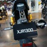 2015 Yamaha XJR1300 rear at INTERMOT 2014