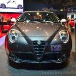 Alfa Romeo MiTo Junior front