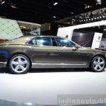 Bentley Mulsanne Speed profile view