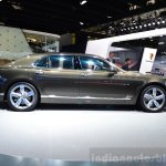 Bentley Mulsanne Speed profile