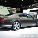 Bentley Mulsanne Speed rear three quarters