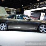 Bentley Mulsanne Speed side view