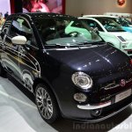 Fiat 500 Rod Arad Edition at the 2014 Paris Motor Show