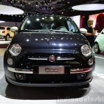 Fiat 500 Rod Arad Edition front at the 2014 Paris Motor Show