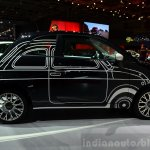 Fiat 500 Rod Arad Edition side at the 2014 Paris Motor Show