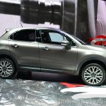 Fiat 500X at the 2014 Paris Motor Show