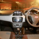 Fiat Avventura interior launch