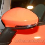 Fiat Avventura mirrors launch