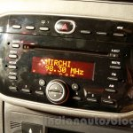 Fiat Avventura music system launch