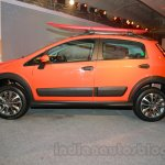 Fiat Avventura profile launch