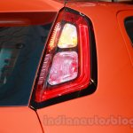 Fiat Avventura taillight launch