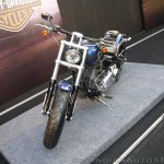 Harley Davidson Breakout front