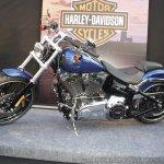 Harley Davidson Breakout profile