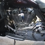 Harley Davidson CVO Limited engine