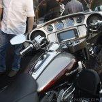 Harley Davidson CVO Limited fuel tank