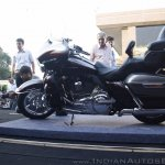 Harley Davidson CVO Limited profile