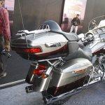 Harley Davidson CVO Limited saddle bags