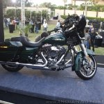 Harley Davidson Street Glide Special right side