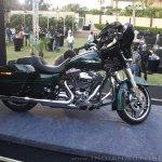 Harley Davidson Street Glide Special right side