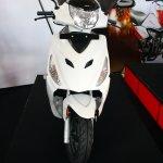 Hero Dash front at the 2014 Colombo Motor Show Sri Lanka