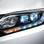 Honda Vezel China headlamp