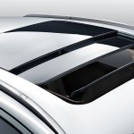 Honda Vezel China sunroof