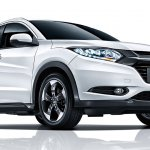 Honda Vezel China