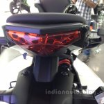 Kawasaki ER-6n taillight from the India launch