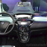 Lancia Ypsilon Elefantino '14 dashboard