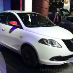 Lancia Ypsilon Elefantino '14 front three quarters