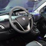 Lancia Ypsilon Elefantino '14 interior