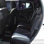 Lancia Ypsilon Elefantino '14 rear seat
