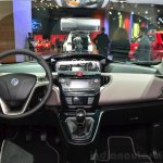 Lancia Ypsilon Elle dashboard