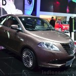 Lancia Ypsilon Elle front three quarters