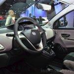 Lancia Ypsilon Elle interior