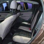 Lancia Ypsilon Elle rear seat