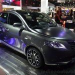 Lancia Ypsilon Momodesign front three quarters