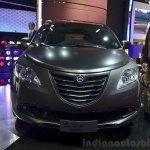 Lancia Ypsilon Momodesign front